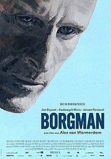 poster Borgman (2013)