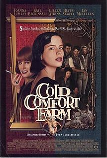 poster Cold Comfort Farm (1995)