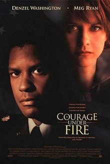 poster Courage Under Fire (1996)