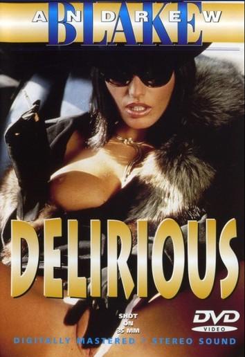 poster Delirious (1998)