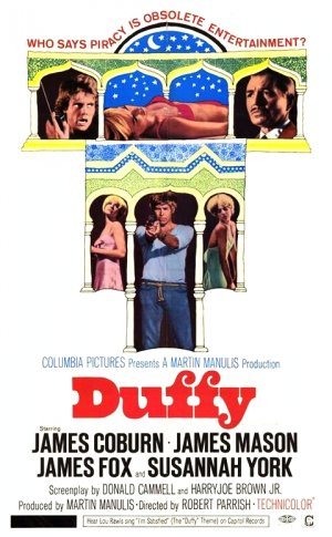 poster Duffy (1968)