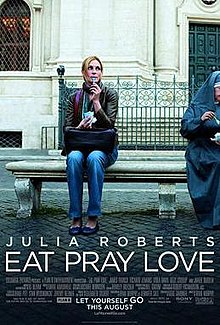 poster Eat Pray Love (2010)
