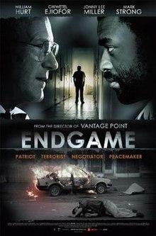 poster Endgame (2009)