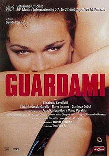 poster Guardami (1999)