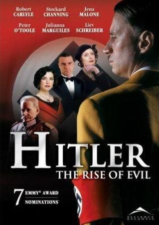 poster Hitler The Rise of Evil (TV Mini-Series 2003)