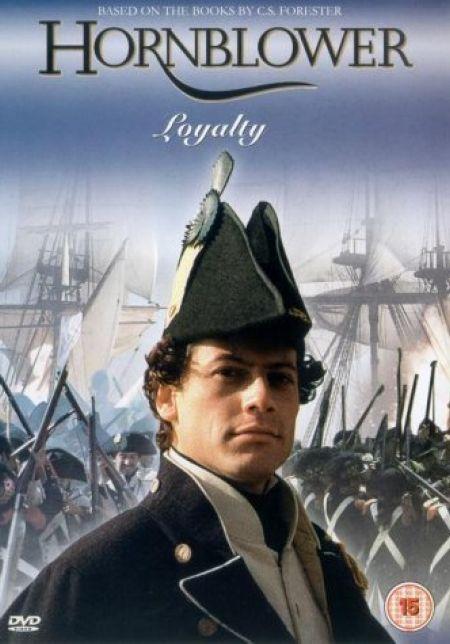 poster Hornblower (TV series)