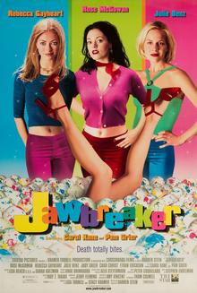 poster Jawbreaker (1999)