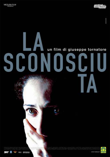 poster La sconosciuta (2006)