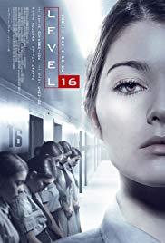 poster Level 16 (2018)