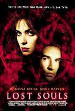 poster Lost Souls (2000)