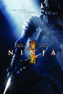 poster Ninja (2009)