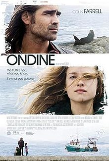 poster Ondine (2009)