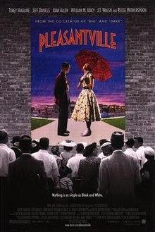 poster Pleasantville (1998)
