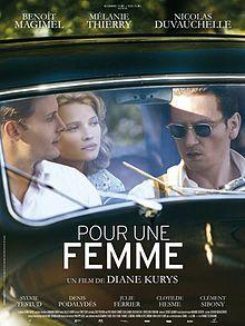 poster Pour Une Femme (2013)