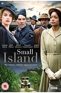 poster Small Island (2009)