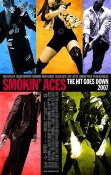 poster Smokin' Aces (2006)