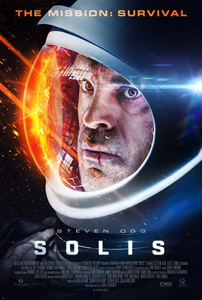 poster Solis (2018)