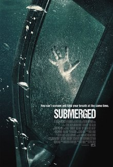 poster Submerged (2016)