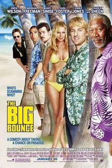 poster The Big Bounce (2004)