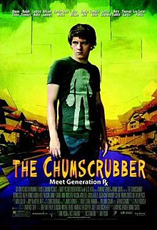 poster The Chumscrubber (2005)