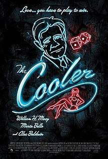poster The Cooler (2003)