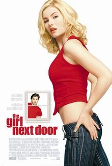 poster The Girl Next Door (2004)