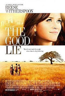 poster The Good Lie (2014)