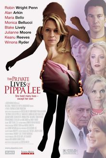 poster The Private Lives of Pippa Lee (2009)
