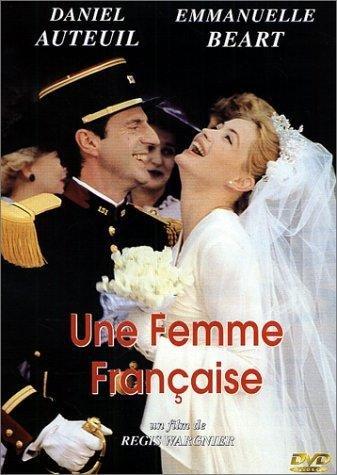 poster Une femme francaise (1995)