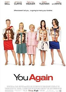 poster You Again (2010)