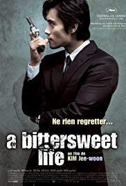 poster A Bittersweet Life (2005)