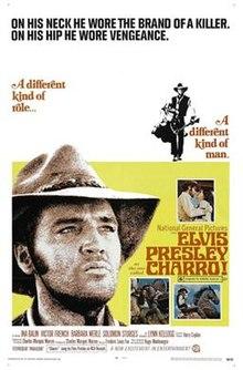 poster Charro! (1969)