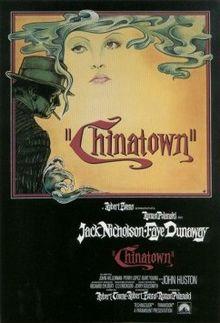 poster Chinatown (1974)