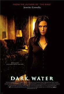 poster Dark Water (2005)