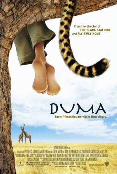 poster Duma (2005)