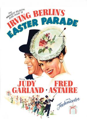poster Easter Parade (1948)
