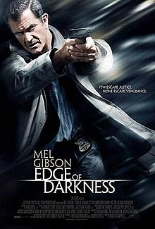 poster Edge of Darkness (2010)