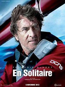poster En solitaire (2013)