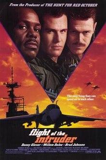 poster Flight of the Intruder (1991)