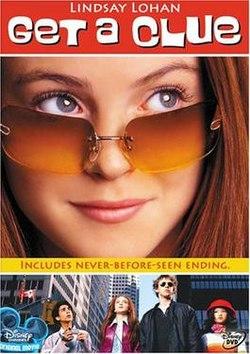 poster Get a clue (2002)