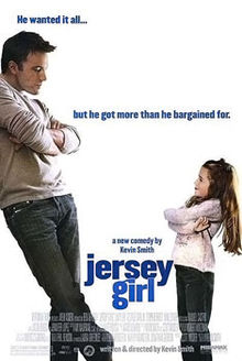 poster Jersey Girl (2004)