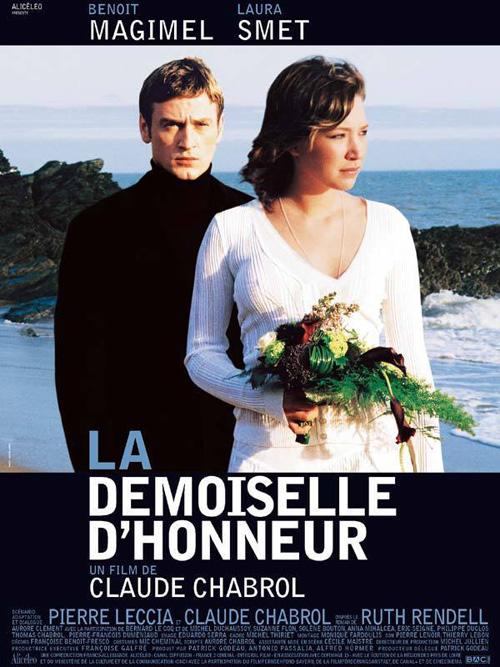 poster La demoiselle d'honneur (2004)