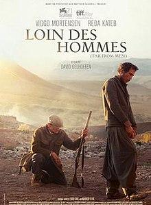 poster Loin des hommes (2014)