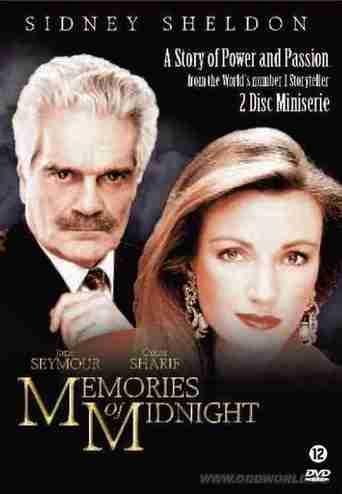 poster Memories of Midnight (1991)
