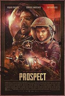poster Prospect (2018)