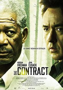 poster The Contract (2006)