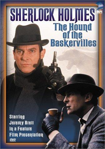 poster The Hound of the Baskervilles (TV Movie 1988)