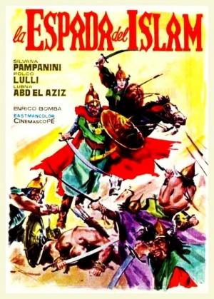 poster Wa Islamah (1961)