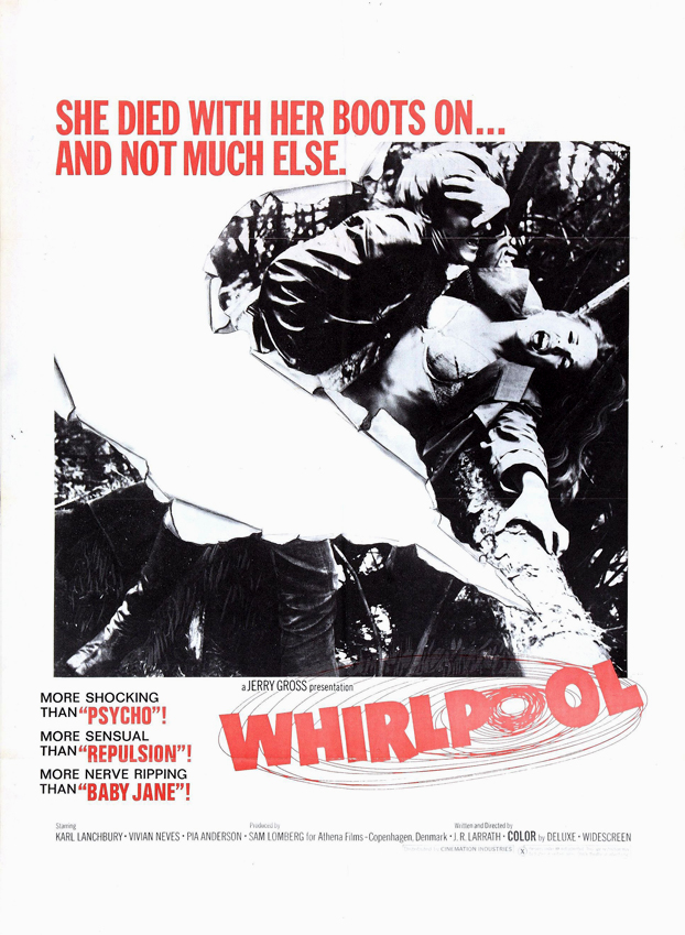 poster Whirlpool (1970)