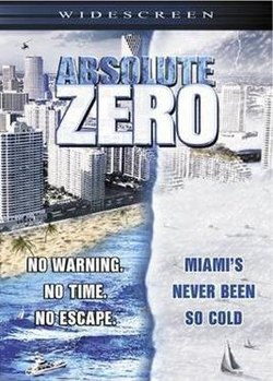 poster Absolute Zero (2005)
